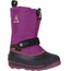 Kamik Waterbug 8G Winter Boots Kids plum